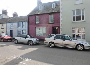 Thumbnail 3 bed town house for sale in St James Street, Narberth, Pembrokeshire