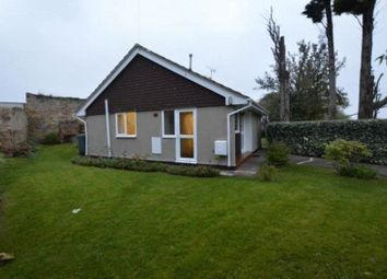 Thumbnail 2 bed detached bungalow for sale in Talbot Yard, Methley, Leeds