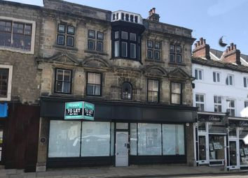 Thumbnail Retail premises to let in 15-17, 15-17 Kirkgate, Otley