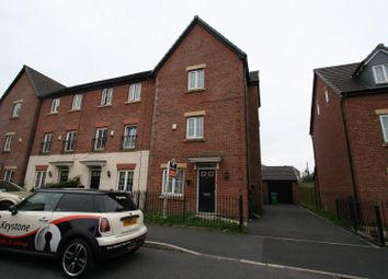 Thumbnail 6 bed semi-detached house for sale in Newbold Hall Drive, Newbold, Rochdale
