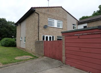 Thumbnail 3 bedroom semi-detached house for sale in Blackton Close, Newton Aycliffe