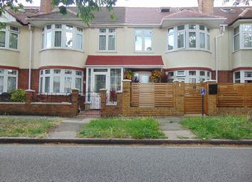 Thumbnail 4 bed terraced house for sale in Springvale Avenue, Brentford