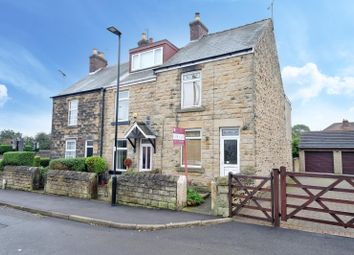 Thumbnail 2 bed terraced house for sale in Kirkby Road, Gleadless, Sheffield