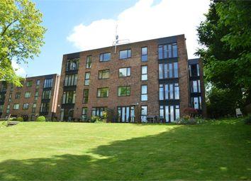 Thumbnail 3 bed flat for sale in Mallards Reach, Weybridge, Surrey