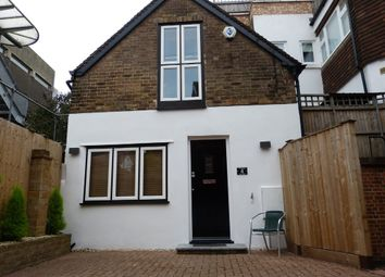 Thumbnail 1 bed detached house to rent in Elm Road, Leatherhead