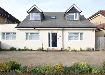 Thumbnail 5 bed detached bungalow to rent in Sherwoods Road, Watford, Hertfordshire