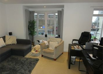 Thumbnail 2 bed flat to rent in Stafford Road, Wallington, Surrey