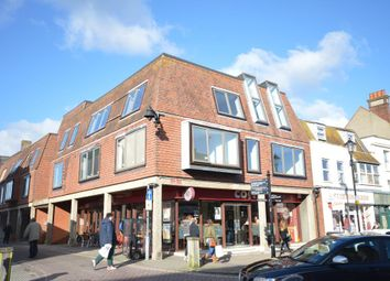 Thumbnail 1 bed flat to rent in Aqua House, New Street, Lymington