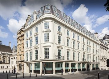 Thumbnail Serviced office to let in 85 Gresham Street, London