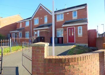 Thumbnail 3 bed terraced house for sale in Arnhem Road, Huyton, Liverpool