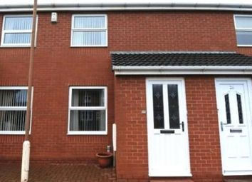 Thumbnail 2 bed terraced house to rent in Harvey Street, Carlisle, Cumbria