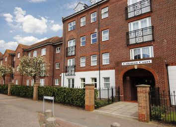 Coleman Court, Clacton-On-Sea CO15. 1 bed flat for sale