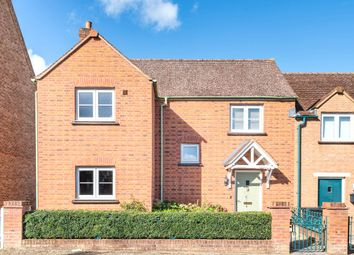 Stonehenge Road, Swindon, Wiltshire SN1. 3 bed semi-detached house for sale