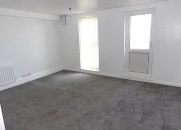 Thumbnail 1 bed flat to rent in Crosby Street, Maryport, Cumbria