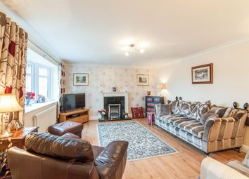 Thumbnail 3 bed detached bungalow for sale in Nightingale Road, Brandon