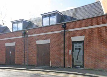 Thumbnail 1 bed flat to rent in Burnham Street, Norbiton, Kingston Upon Thames