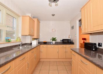 Thumbnail 4 bed detached house for sale in Diligent Drive, Kemsley, Sittingbourne, Kent
