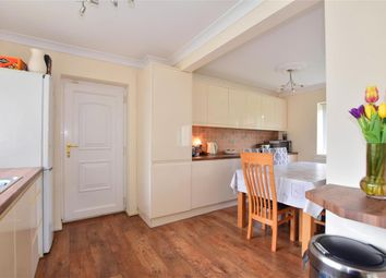 Thumbnail 3 bed semi-detached house for sale in The Greensted, Basildon, Essex