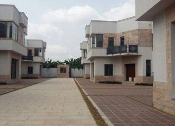 Thumbnail 4 bed town house for sale in East Legon, El2, Ghana