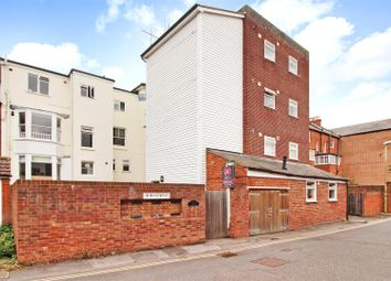 Thumbnail 1 bed flat for sale in Kirbys Lane, Canterbury