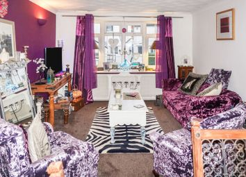 Thumbnail 2 bed flat for sale in Mill Hill Lane, Pontefract