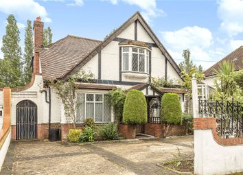 4 bed detached house for sale in Pembroke Road, Ruislip, Middlesex HA4