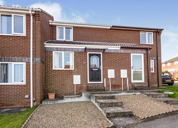 Thumbnail 2 bed terraced house for sale in Redcliffe Gardens, Scarborough, North Yorkshire