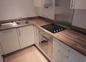 Thumbnail 2 bedroom flat for sale in Cornish Street, Sheffield