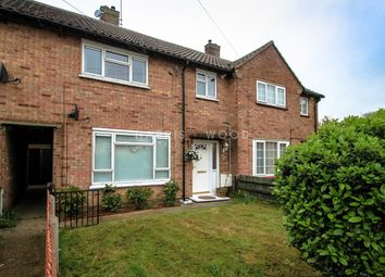 Thumbnail 3 bed terraced house for sale in Terling Close, Colchester