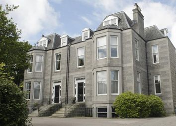 Thumbnail 2 bed flat to rent in Queens Gate, Aberdeen