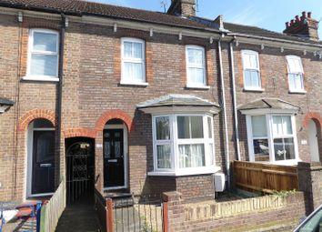 Thumbnail 2 bed terraced house for sale in Union Street, Dunstable