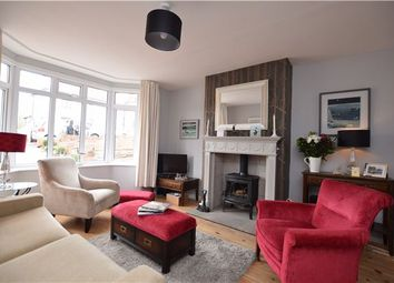 Thumbnail 3 bedroom semi-detached house for sale in Woodcroft Road, Bristol