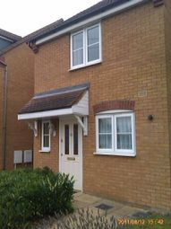 Thumbnail 3 bed property to rent in Hockley Court, Marston Moretaine, Bedford