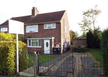 Thumbnail 1 bed flat for sale in Clegg Hill Drive, Sutton In Ashfield, Huthwaite, Nottingham