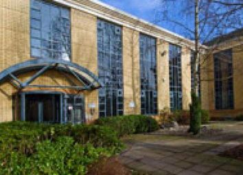 Thumbnail Office to let in Centaur House, Ancells Business Park, Fleet, Hampshire