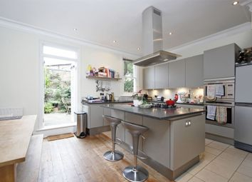 Thumbnail 3 bedroom terraced house to rent in Filmer Road, London