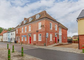 Thumbnail 1 bed flat for sale in High Street, Buntingford
