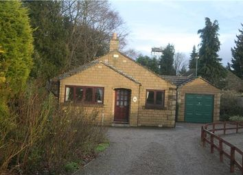 Thumbnail 2 bed detached bungalow to rent in The Oaks, Masham, Ripon