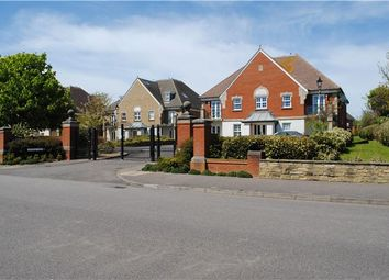 Thumbnail 2 bedroom flat for sale in Jasmine Way, Bexhill-On-Sea, East Sussex