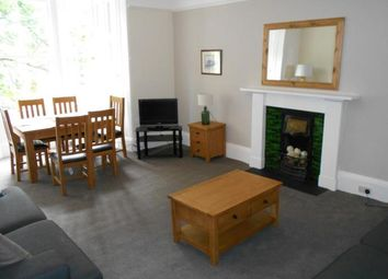 Thumbnail 5 bedroom flat to rent in Melville Terrace, Newington, Edinburgh