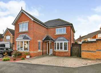 Thumbnail 3 bedroom detached house for sale in Nairn Close, Sunderland, Tyne And Wear