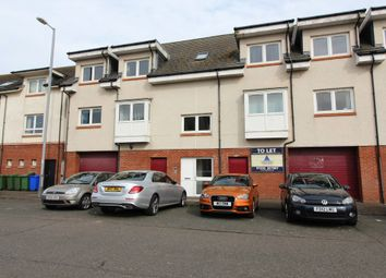 Thumbnail 2 bed flat for sale in Peebles Street, Ayr