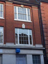 Thumbnail 2 bed flat for sale in Lloyds Avenue, Ipswich