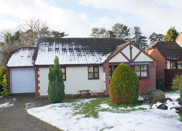 Thumbnail 2 bed bungalow for sale in Archers Way, Burford