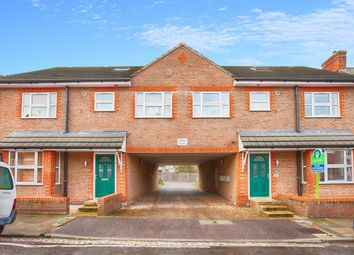 Thumbnail 1 bed flat to rent in Royston Road, St Albans, Herts