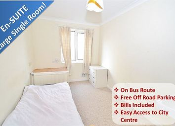 Thumbnail Room to rent in Grafton Hotel, Newmarket Road, Cambridge