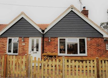 Thumbnail 4 bed bungalow to rent in Winfield Grove, Dorking