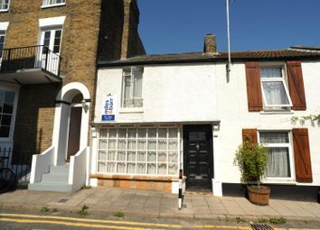 Thumbnail 2 bed terraced house for sale in Spencer Street, Ramsgate