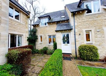 Thumbnail 3 bed semi-detached house for sale in Farthingale Cottages, Academy Drive, Corsham