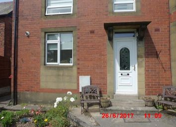 Thumbnail 1 bed flat to rent in Abbey Road, Barrow-In-Furness